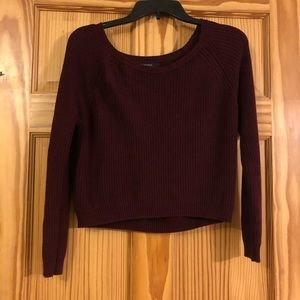 ⭐️ Like new! Women's Forever 21 sweater